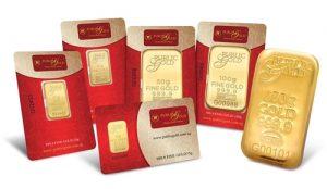 Bila mahasiswa menyimpan emas